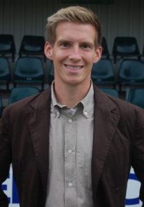 Sebastian Schütte, Trainer VfL Oldenburg U19