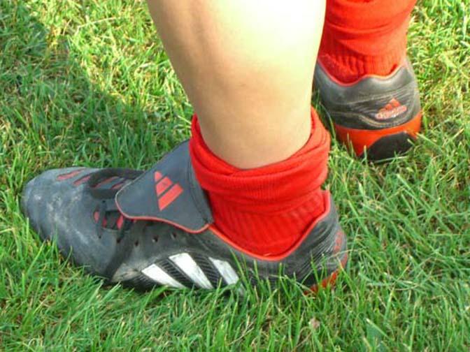 Ubungen Fussball Training Blog