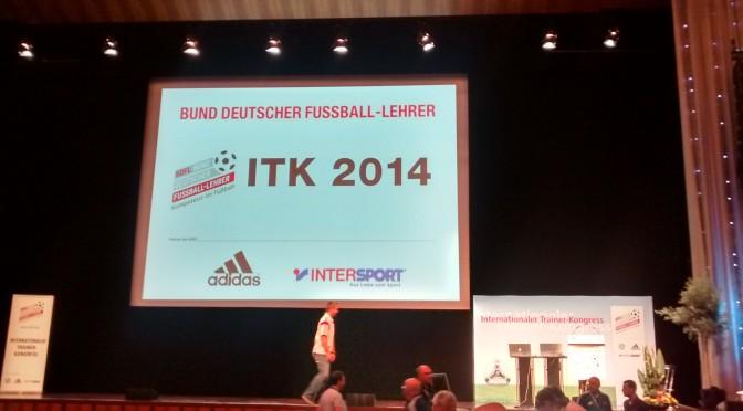 ITK 2014 - Titel