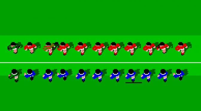 Player Manager und Kick Off 2 – großartige Fußballspiele aus einer anderen Zeit